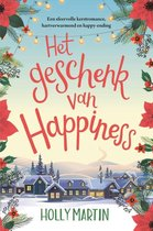 Happiness-serie 2 -   Het geschenk van Happiness