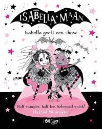 Isabella Maan 10 - Isabella Maan geeft een show