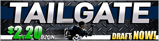DraftDay DFS: 2015 College Football season begins this week, Draft Now! 3