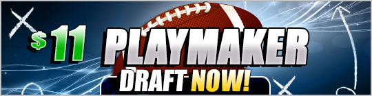 DraftDay Announes The DraftDay $100,000 Game - Qualify Now for the November 22nd Event 3