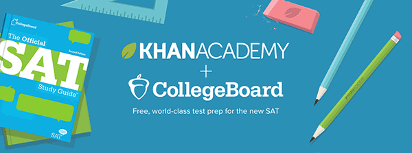 Learn more about our SAT prep