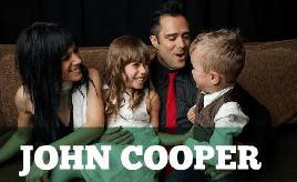 John Cooper, CCM Magazine - image