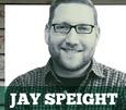 Jay Speight, CCM Magazine - image