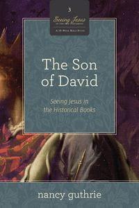 Son of David Book