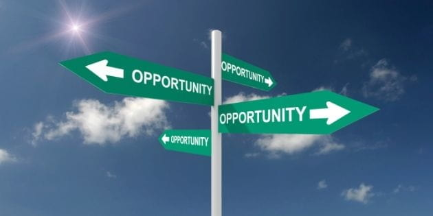 opportunities, access, utilization