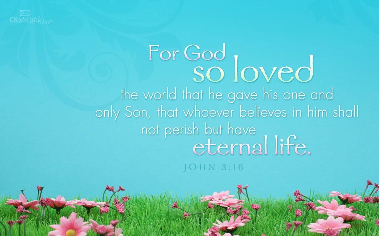 Bible Verses About Friendship