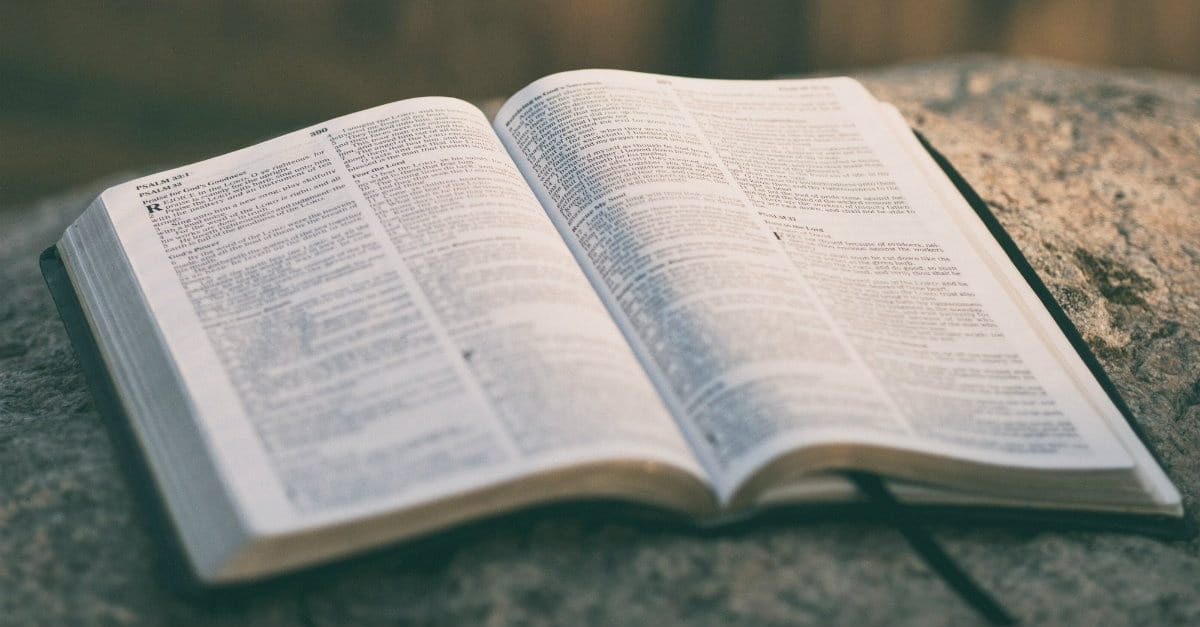 Image result for the absence of Bible study