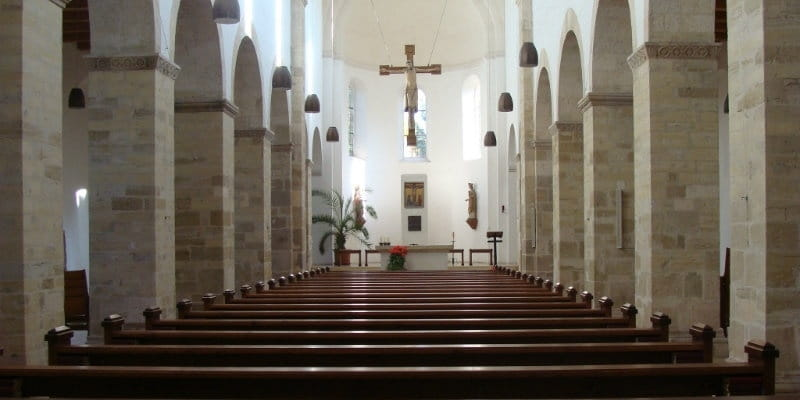 Secularism Grows as More U.S. Christians Turn 'Churchless'