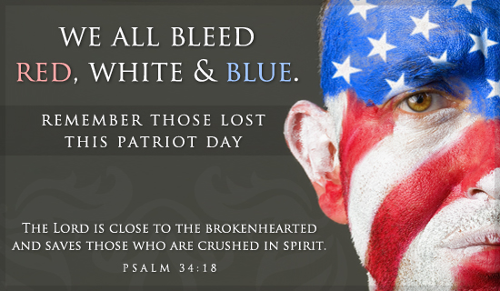 FREE Christian Patriot Day Ecards