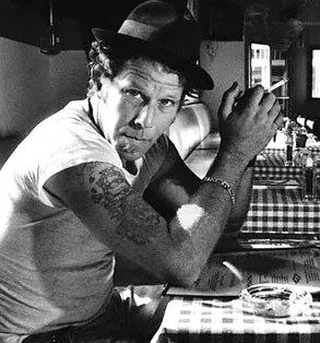 Image result for tom waits photos