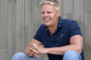 The man behind Abercrombie & Fitch