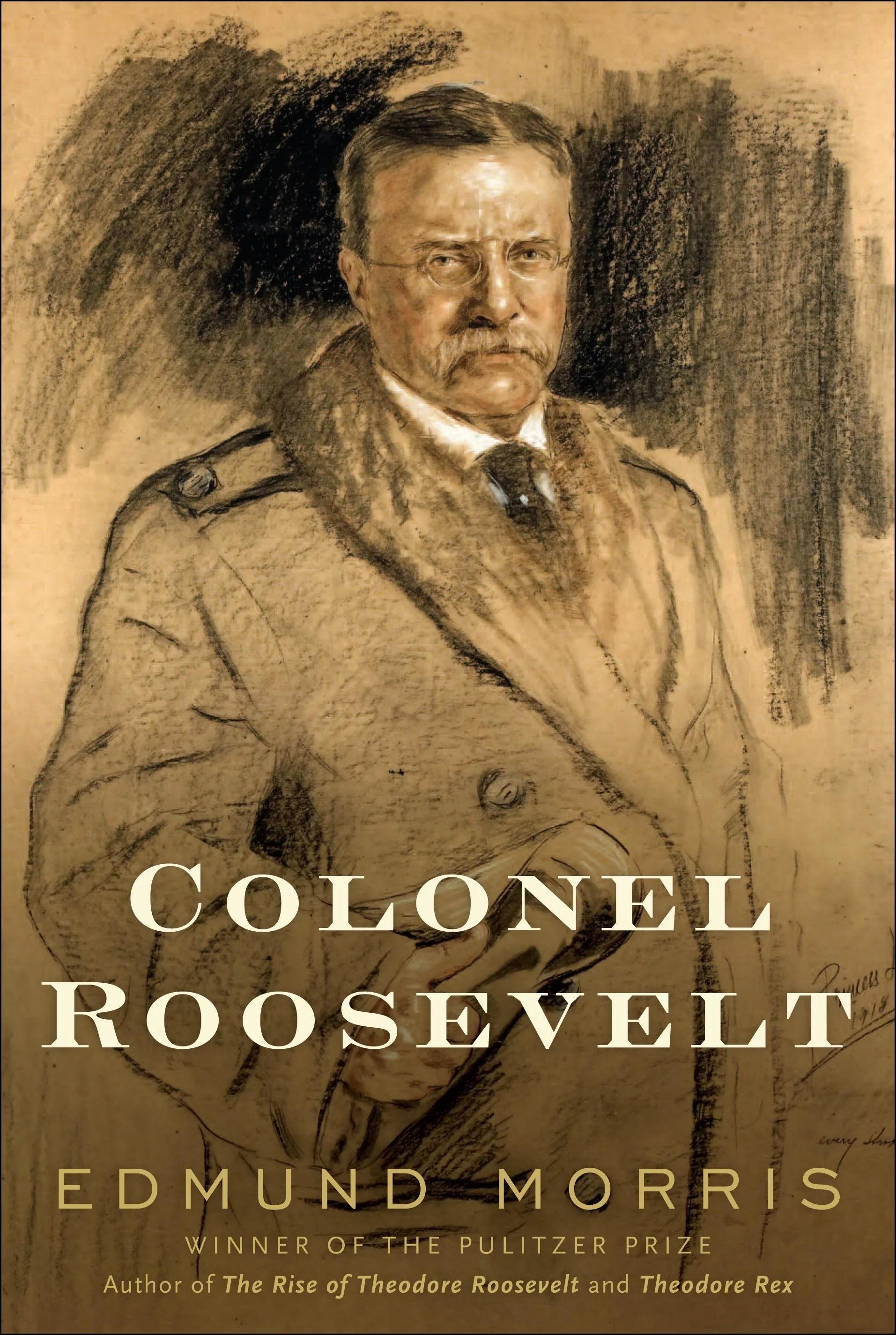 Paul Davis On Crime Teddy Roosevelt Biographer Recalls An