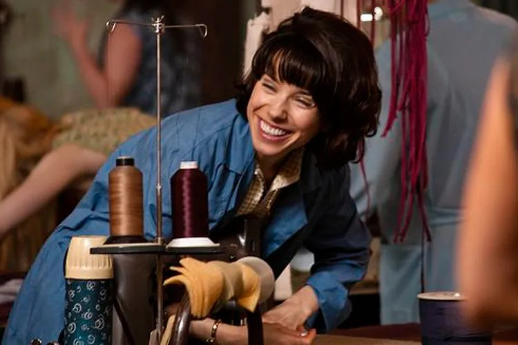 Made In Dagenham A Patronizing Film About Working Class