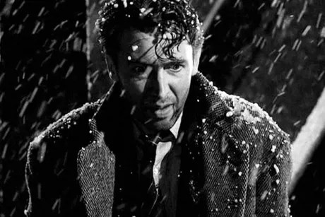 """It's a Wonderful Life"": The most terrifying movie ever"