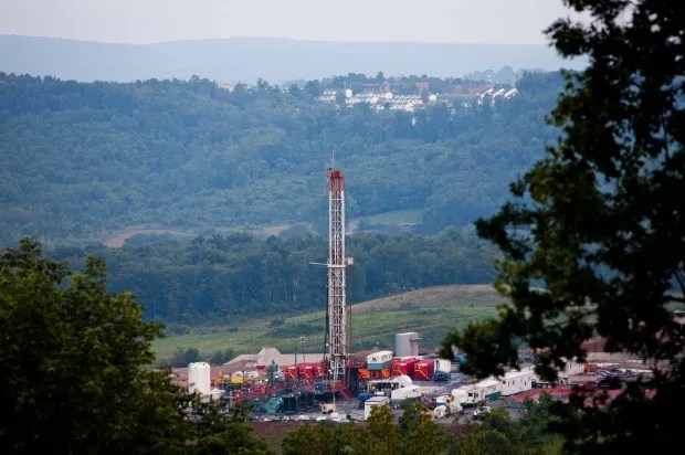 Fracking ourselves to death in Pennsylvania