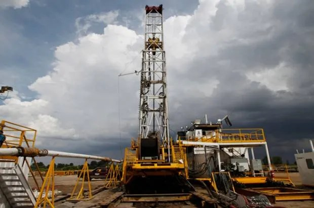Fracking: The next bubble?