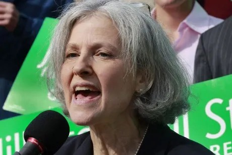 """I am not cool with Donald Trump and I am not cool with Hillary Clinton"": Jill Stein unloads on both parties, a rigged system, and Dems' Bernie ""sabotage"""