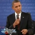Obama: Romney has a one-point plan - make money