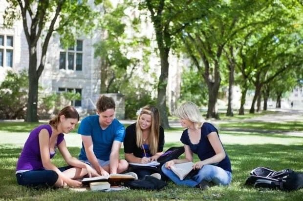 Non-believers taking college campuses by storm