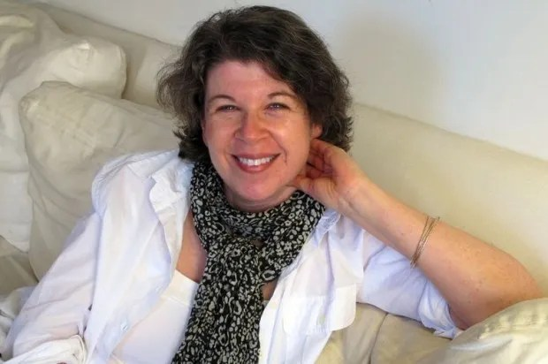 Most Interesting Literary Figures of 2013 | Meg Wolitzer | The 1000th Voice blog