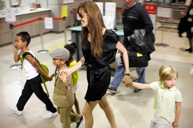 Angelina Jolie, meet Nate Silver