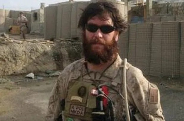 SEAL Team 6 veteran comes out as transgender