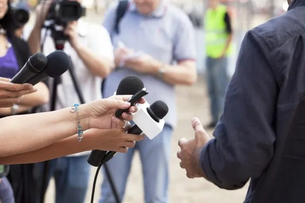 Poll: Journalists only slightly less despised than lawyers
