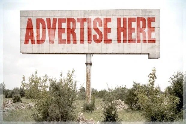 The Internet's next victim: Advertising