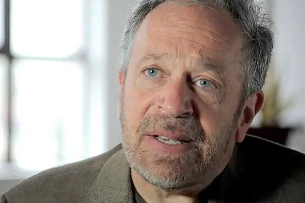 Robert Reich: Hillary's values aren't the problem
