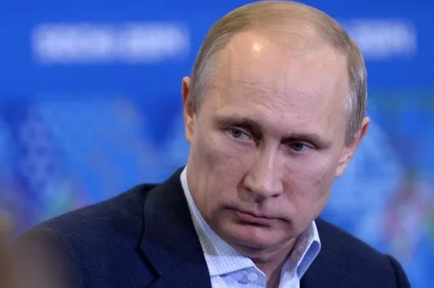 When the right loved Vladimir Putin