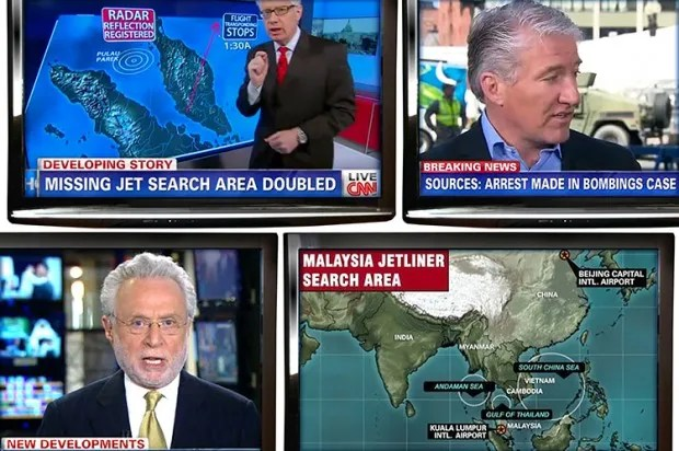 CNN is its own disaster: How a perversely immature news channel blew its opportunity