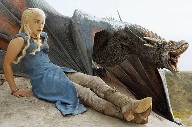 """Game of Thrones"": How Westeros is a right-wing fantasyland"