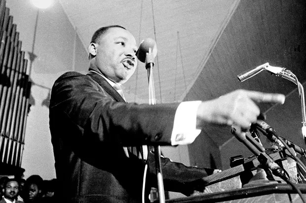 Guns made civil rights possible: Breaking down the myth of nonviolent change