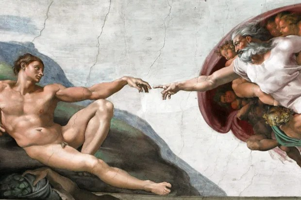 Solving the Genesis equation: Biblical creation as explained by modern science