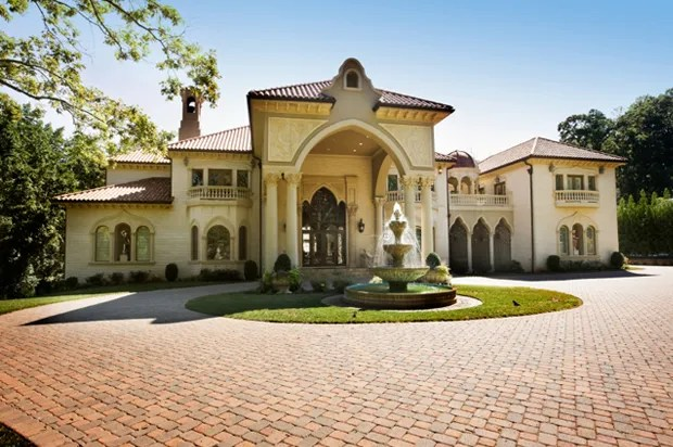 We must kill the McMansion! Good riddance to an American embarrassment