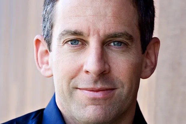 Sam Harris Why Dont I Criticize Israel