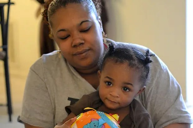 """""""I was illegally terminated"""": A working mom's Wal-Mart nightmare"""