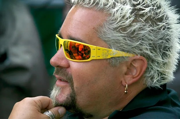 Leave Guy Fieri Alone Why He Has Nothing To Do With The