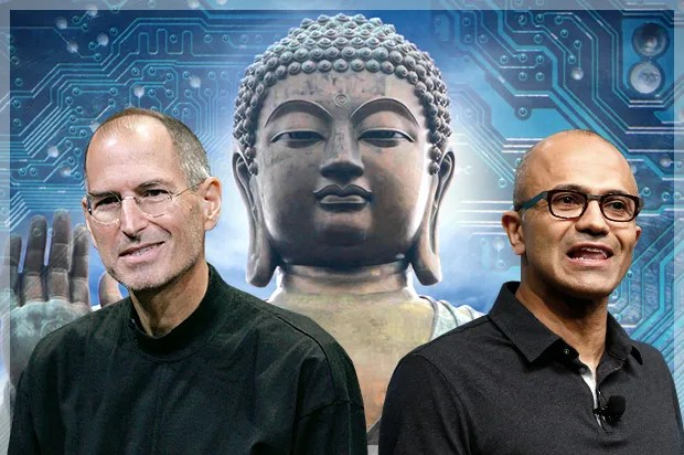 The dangerous American myth of corporate spirituality