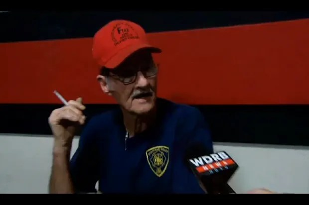 """Kentucky fire chief refuses to help black family after traffic accident: """"We ain't taking no n--gers here"""""""