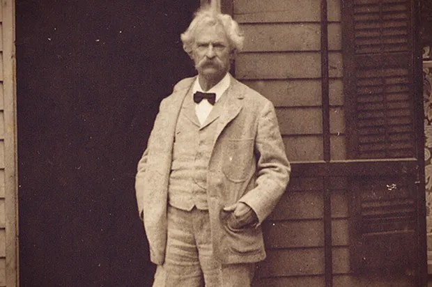 """Mark Twain's democratic ideal: How truth, laughter defeat """"sweet-smelling, sugar-coated lies"""""""