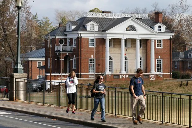 Rolling Stone's UVA rape story backlash: When narratives are so compelling that we don't notice unbalanced reporting