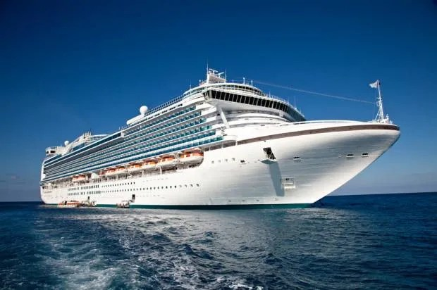 Cruise ships dumped over 1 billion gallons of untreated waste into the oceans <em>this year</em>