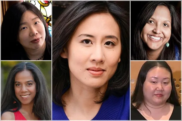 """""""There aren't a lot of you out there"""": What? Let's fix our female Asian-American writer blind spot now"""