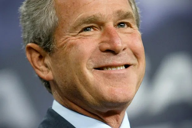 George W. Bush owns this mess: Iraq, Afghanistan and the history we're doomed to repeat