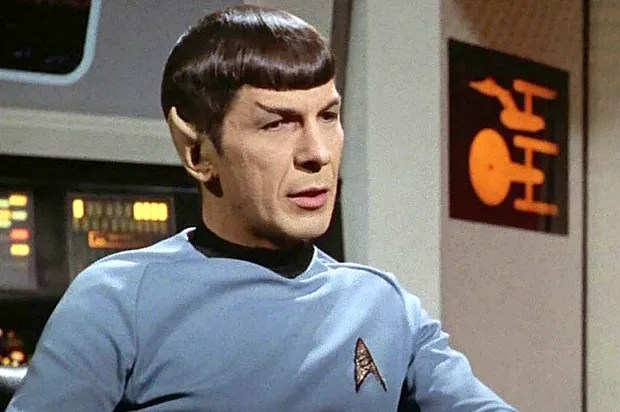 How Leonard Nimoy made Spock an American Jewish icon
