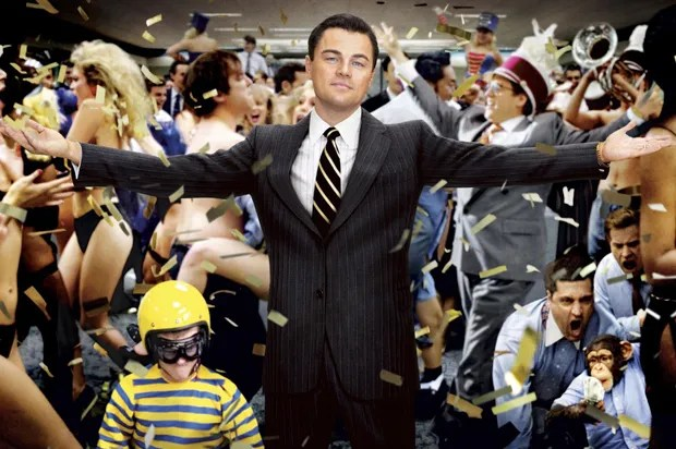 Image result for wolf of wall street office party strippers