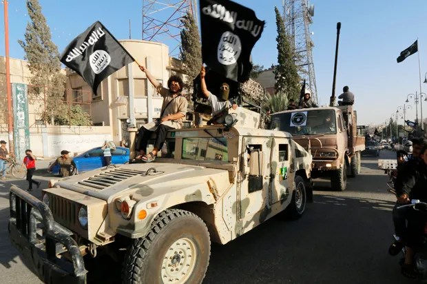 """""""The end of the world"""": Why America misunderstands ISIS -- and what you really need to know"""