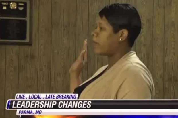 Police and city officials resign after Missouri town elects first black female mayor