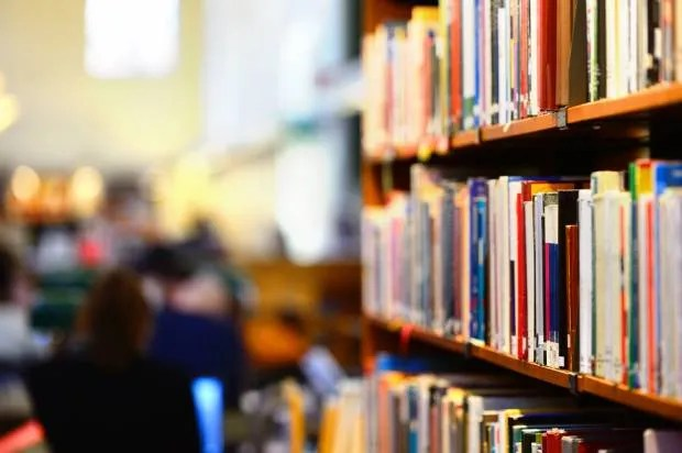 The Internet can't replace libraries: Why they matter more than ever in the age of Google